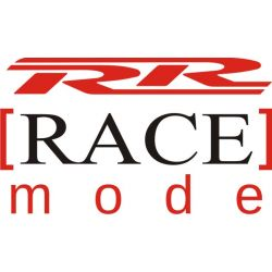 MV Agusta RR Race Mode Sticker - Autocollant MV Agusta 61