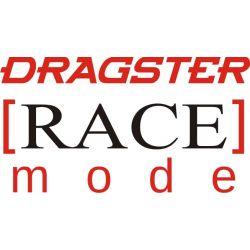 MV Agusta Dragster Race Mode Sticker - Autocollant MV Agusta 62