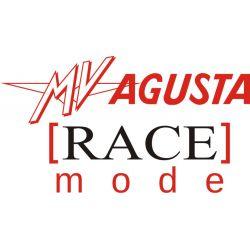 MV Agusta Race Mode Sticker - Autocollant MV Agusta 67
