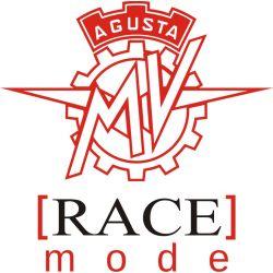 MV Agusta Race Mode Sticker - Autocollant MV Agusta 68