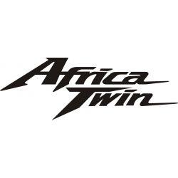 Honda Africa Twin Sticker - Autocollant Honda Africa Twin