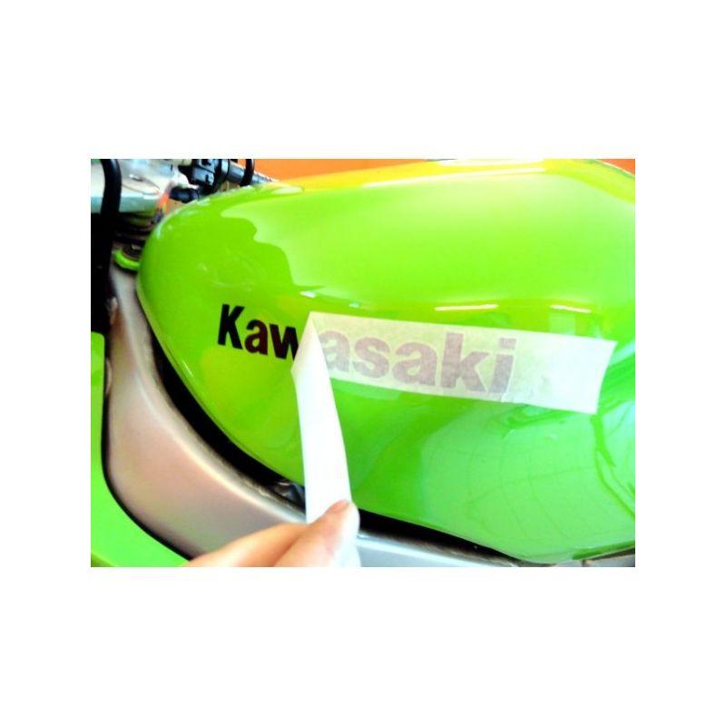 Kawasaki Sticker - Autocollant Kawasaki 2