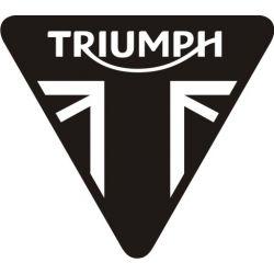Triumph Sticker - Autocollant Triumph 9
