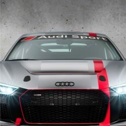 Bandeau pare soleil Audi Sport - Exclu