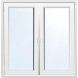 Film aspect verre dépoli pour fenêtre - Design 5