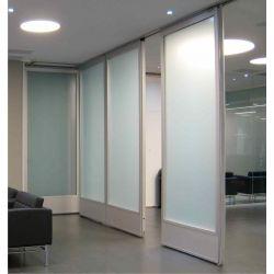 Film aspect verre dépoli pour Bureau, Local, cabinet - Design 17
