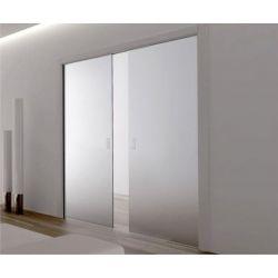 Film aspect verre dépoli pour Bureau, Local, cabinet - Design 20