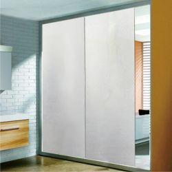 Film aspect verre dépoli pour Miroir, porte de placard - Design 42