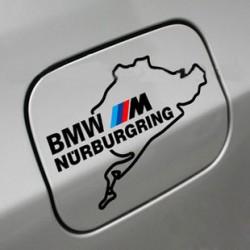 Sticker Nürburgring BMW