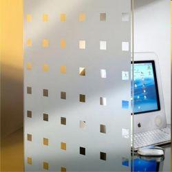 Film aspect verre dépoli pour Baie vitrée - Design 85