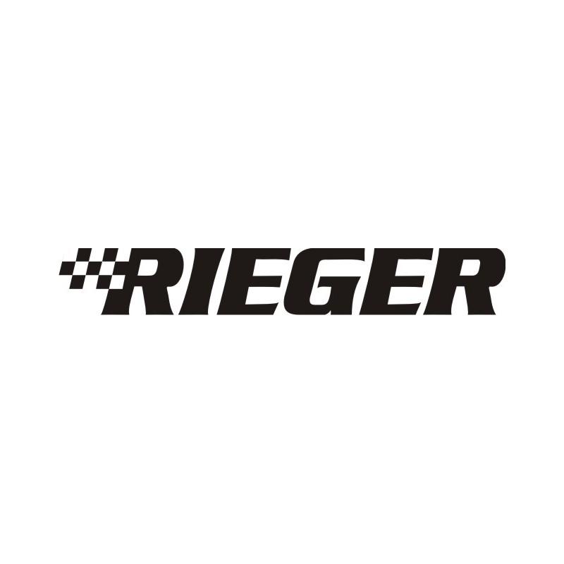 Sticker Rieger