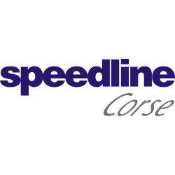 Autocollant Speedline Corse
