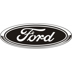 Sticker Ford 1