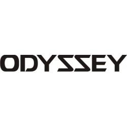 Sticker Honda Odyssey
