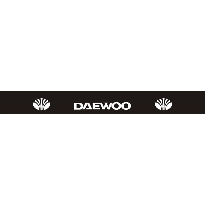 Bandeau pare soleil Daewoo 1 - 130 x 15 cm