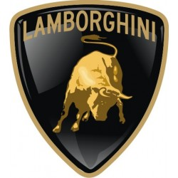 Sticker Lamborghini 4