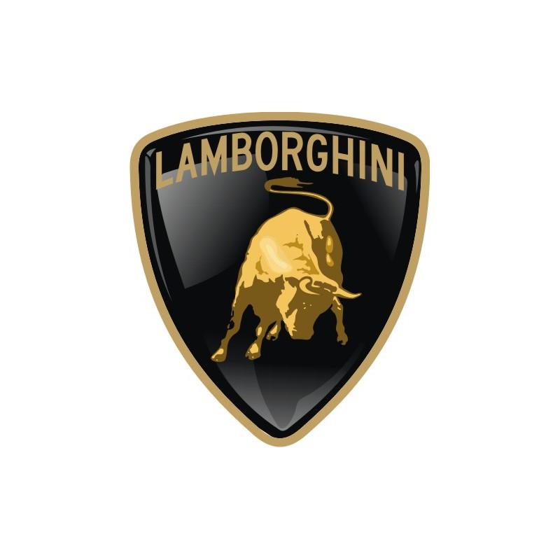 Sticker Lamborghini 4