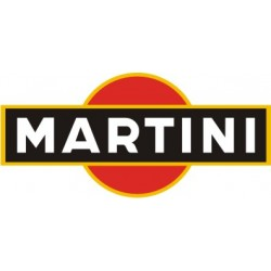 Sticker Martini 1