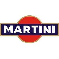 Sticker Martini 2