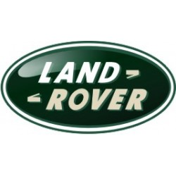 Sticker Land Rover 1