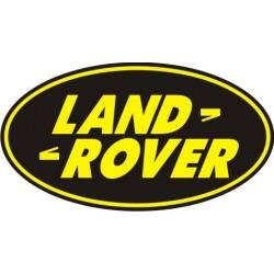 Sticker Land Rover 2