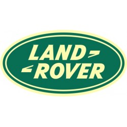 Sticker Land Rover 3