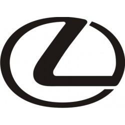 Sticker Lexus 1