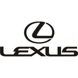 Sticker Lexus 2