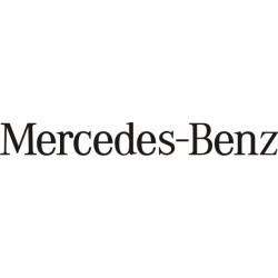 Sticker Mercedes Benz