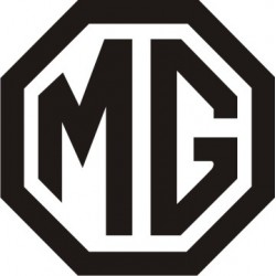 Sticker MG 3