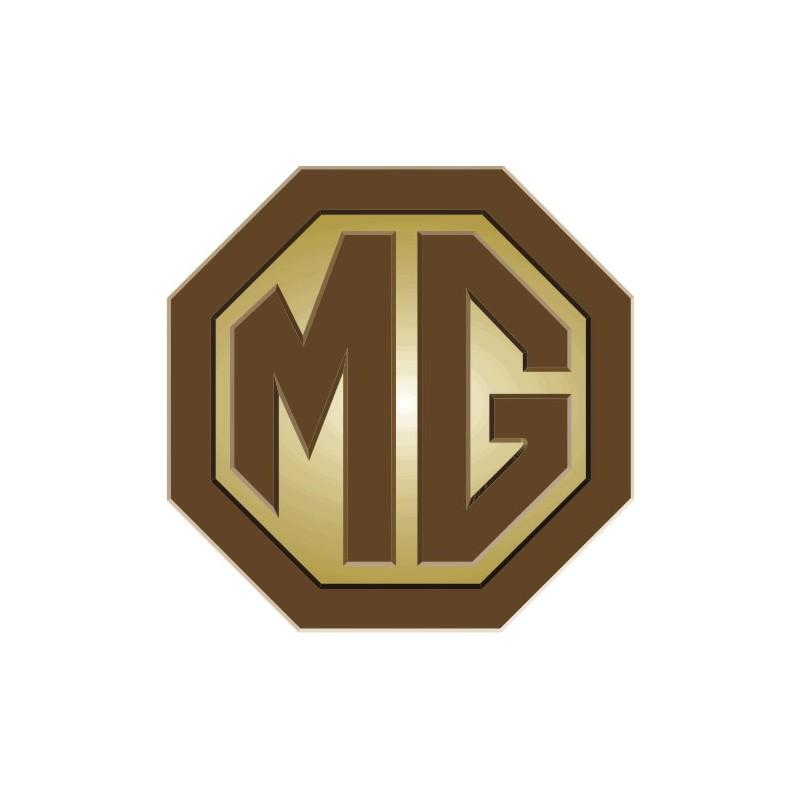 Sticker MG 4