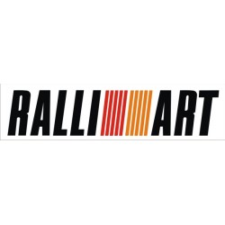 Sticker Ralliart