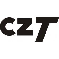 Sticker Mitsubishi CZT