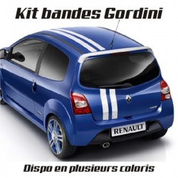 Kit bandes Twingo RS Gordini