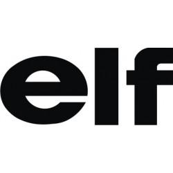 Sticker Elf - Taille et Coloris au choix