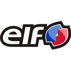Sticker Elf 2 - Taille au choix