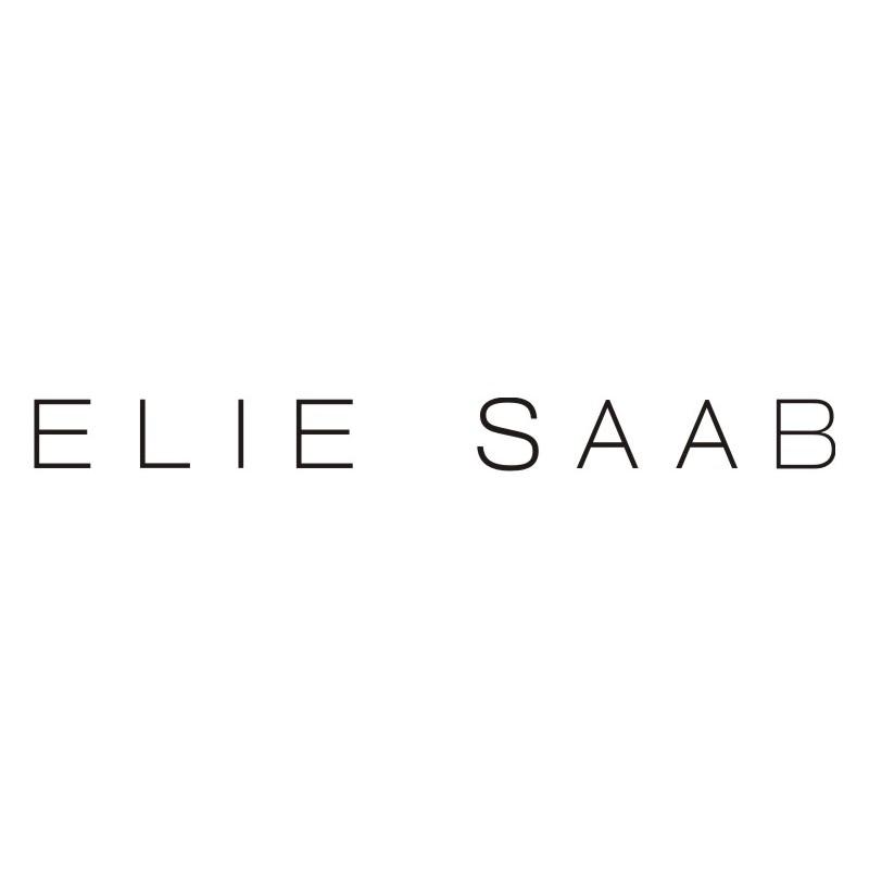 Sticker ELIE SAAB - Taille et Coloris au choix