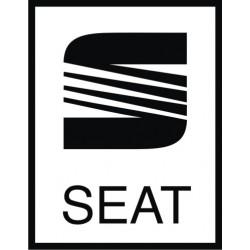 Sticker Seat 2 - Taille et coloris au choix