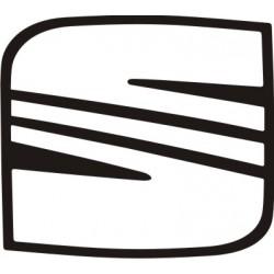 Sticker Seat 5 - Taille et coloris au choix