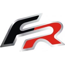 Sticker Seat FR Sport - Taille au choix