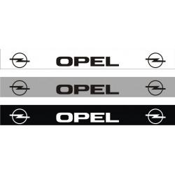 Bandeau pare soleil Opel 2