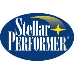 Sticker Stellar Performer - Taille au choix