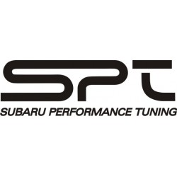Sticker Subaru Performance Tuning - Taille et Coloris au choix