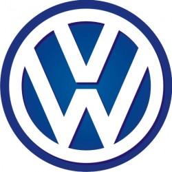 Sticker Volkswagen 1 - Taille au choix