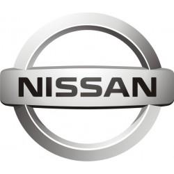 Sticker Nissan 1 - Taille au choix