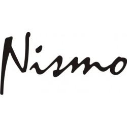 Sticker Nismo 4 - Taille et coloris au choix