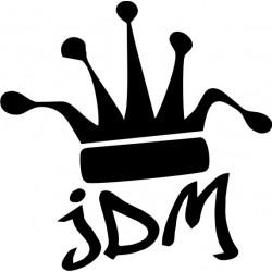 Sticker JDM Joker - Taille et Coloris au choix