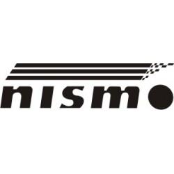 Sticker Nismo 6 - Taille et coloris au choix