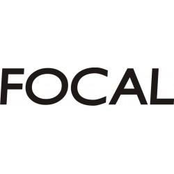 Sticker Focal 2 - Taille et coloris au choix