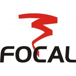 Sticker Focal 3 - Taille et coloris au choix
